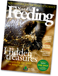 Download our Nordic Feeding brochure